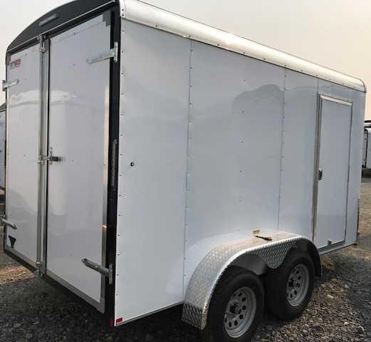 transit cargo trailers