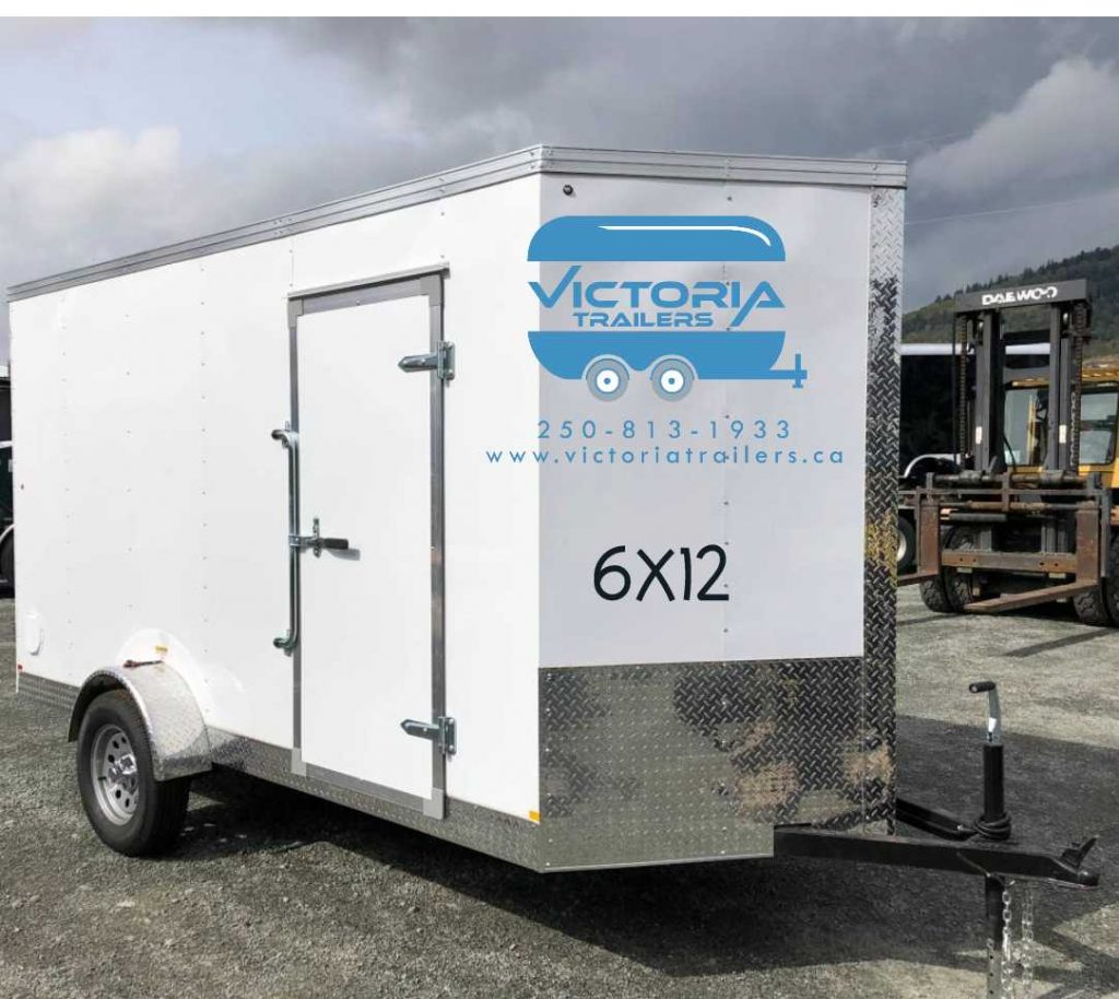 2019-6x12-Xpres-cargo-trailer-white