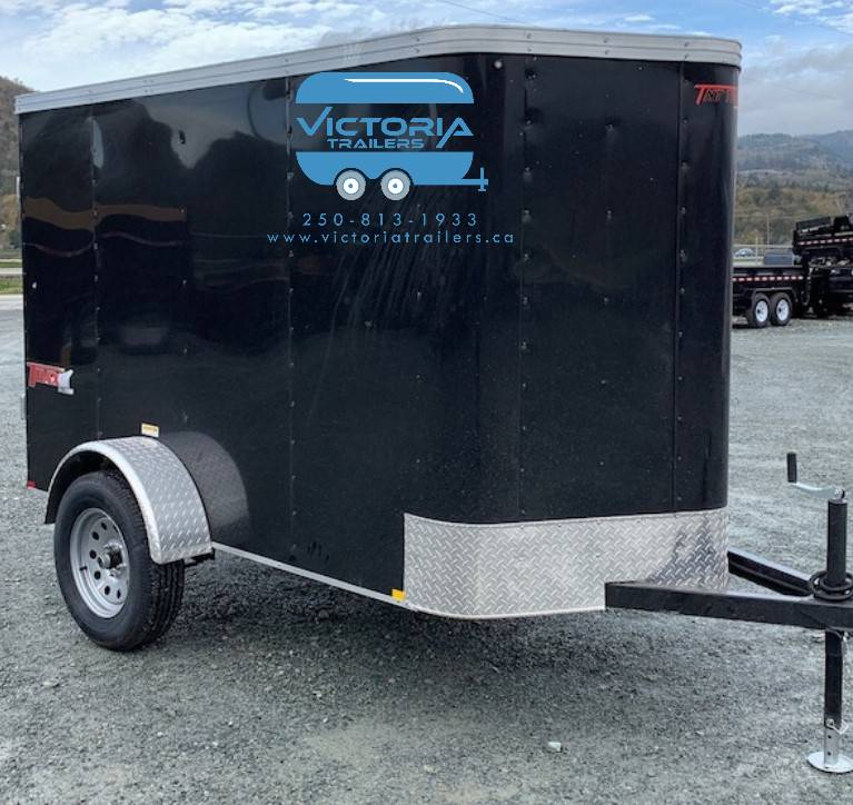5x8 xpres cargo trailers