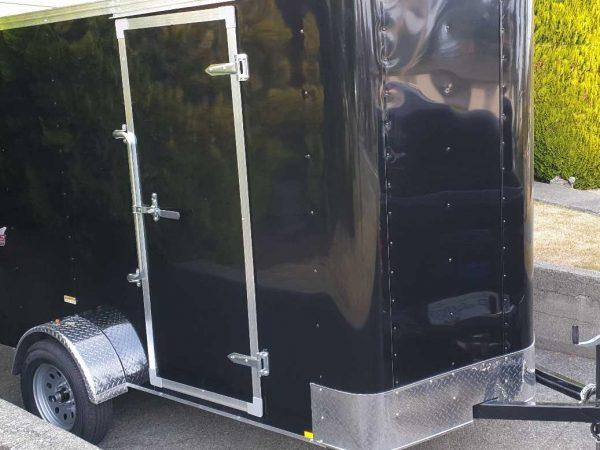 TNT 6x10 Cargo Trailer