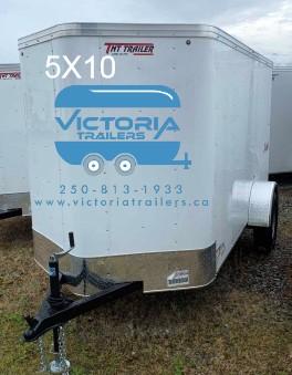 5x10 xpres cargo trailer