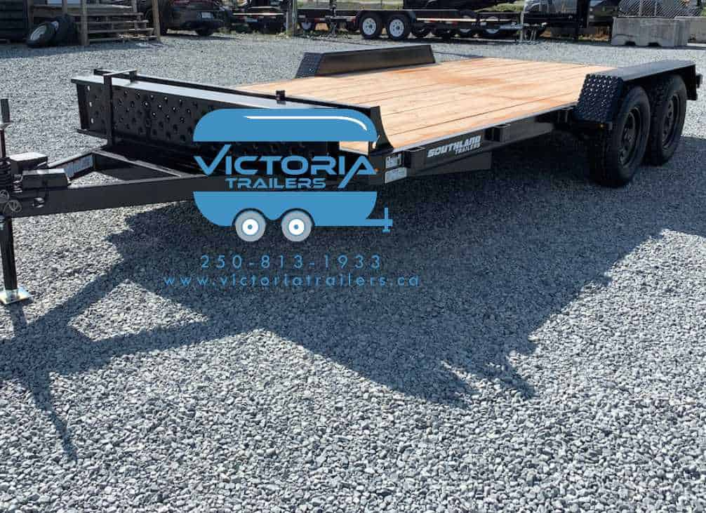 southland equipment trailer