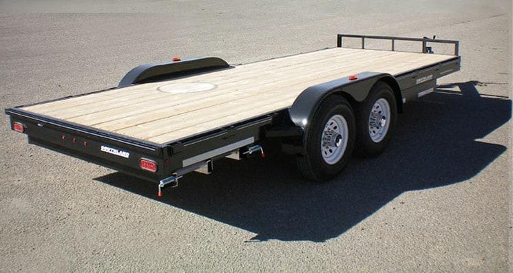 Southland 18ft 10000lb Car/Equipment Trailer