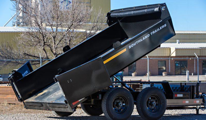 southland 6x10 10k dump trailer