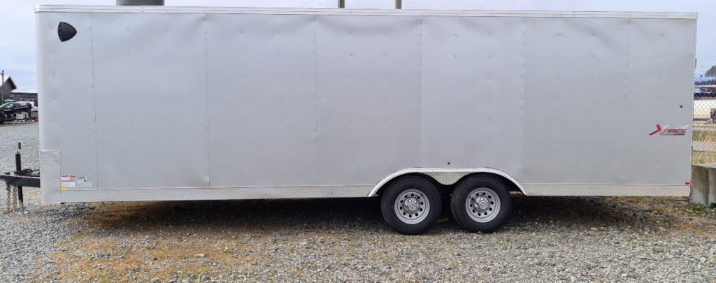 8.5x24 Xpres Cargo Tandem Axle